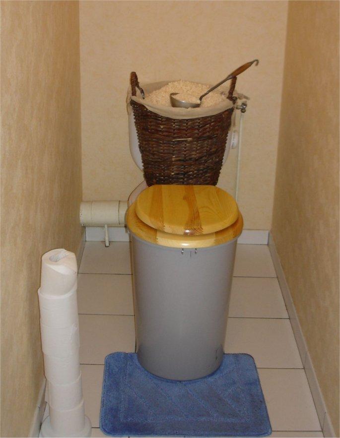 emejing modeles toilettes modernes images. Black Bedroom Furniture Sets. Home Design Ideas